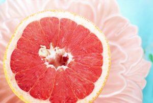 Natürliche Appetitzügler - Grapefruit