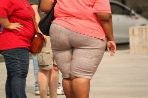 Ich bin fett - mit der richtigen Einstellung erzielt man rasche Abnehmerfolge