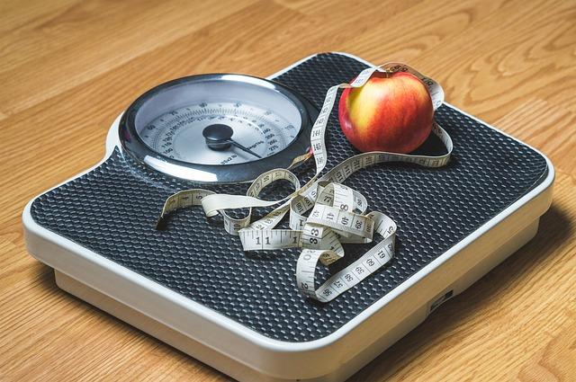Body Mass Index - Waage