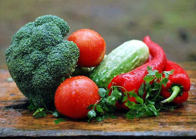 Traumfigur - Gemüse