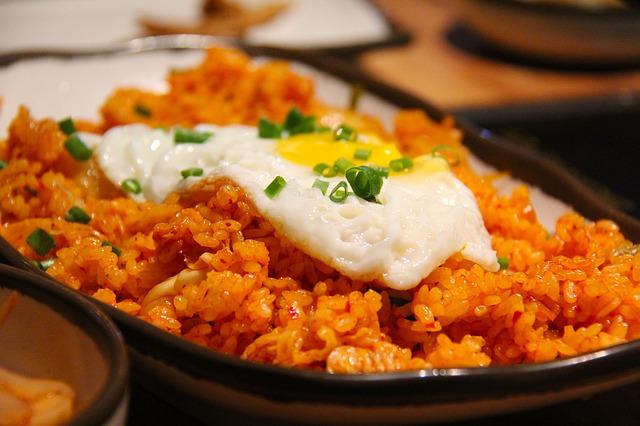 Stoffwechseldiät - Kimchi