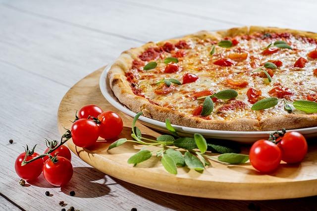 Abnehmen mit Intervn - Pizzaallfaste
