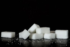 Low Sugar Diät - Zucker