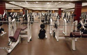 Fitness-Studio