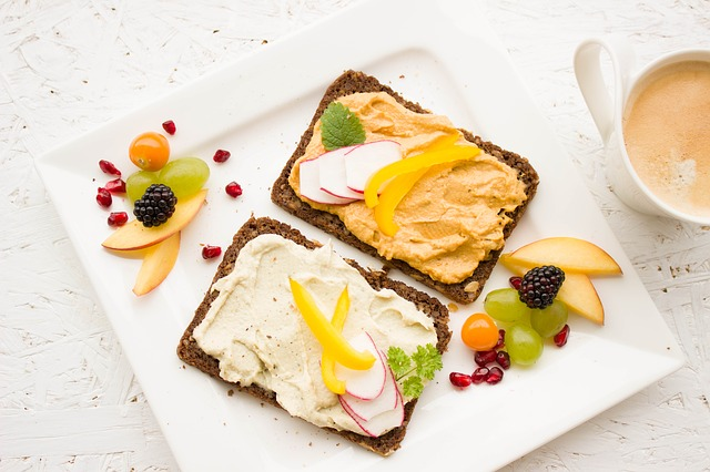 Fasten bis zum Idealgewicht - Frühstück